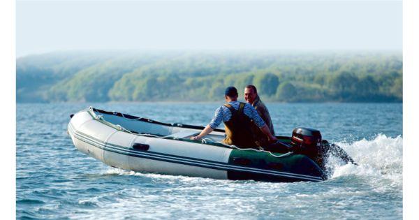 лодка с мотором купить по акции