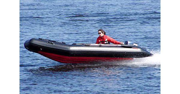лодки пвх с надувным дном низкого давления баджер