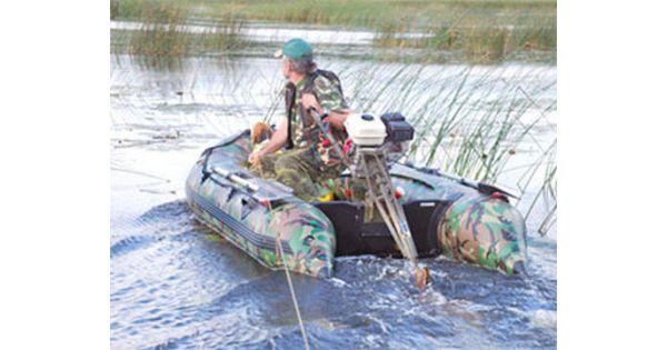 надувная лодка для рыбалки badger