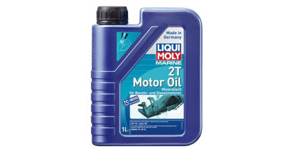 какое масло лучше минеральное или полусинтетика лодочный мотор