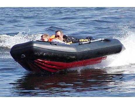 лодка с надувным дном air line 390 2017 нднд