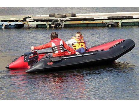 лодки пвх 420 лучшие