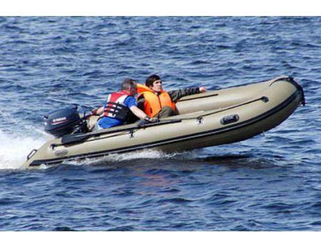 лодка пвх и мотор для охота