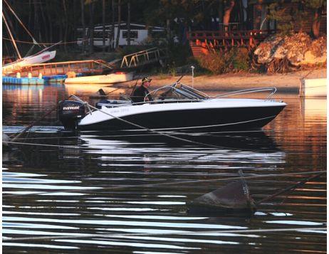 лодка кобра 1850