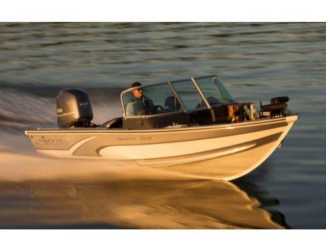 купит лодку alumacraft