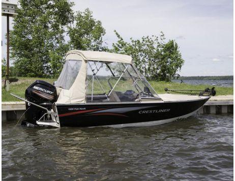купить крестлайнер лодку